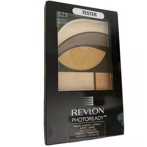 Revlon Photo Ready Eye Shadow Contour Palette 523